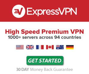 ExpressVPN FAQ