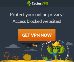 Is Putlocker Safe with CactusVPN?