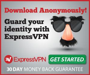 ExpressVPN com