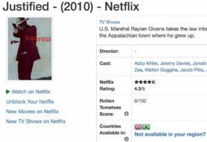 Netflix Proxy: Unblock Netflix with ExpressVPN
