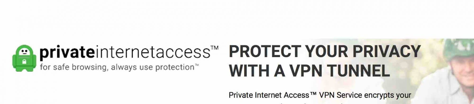 Private Internet Access Review