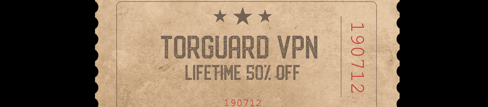 Get 50% off TorGuard for Life with Our Coupon Code