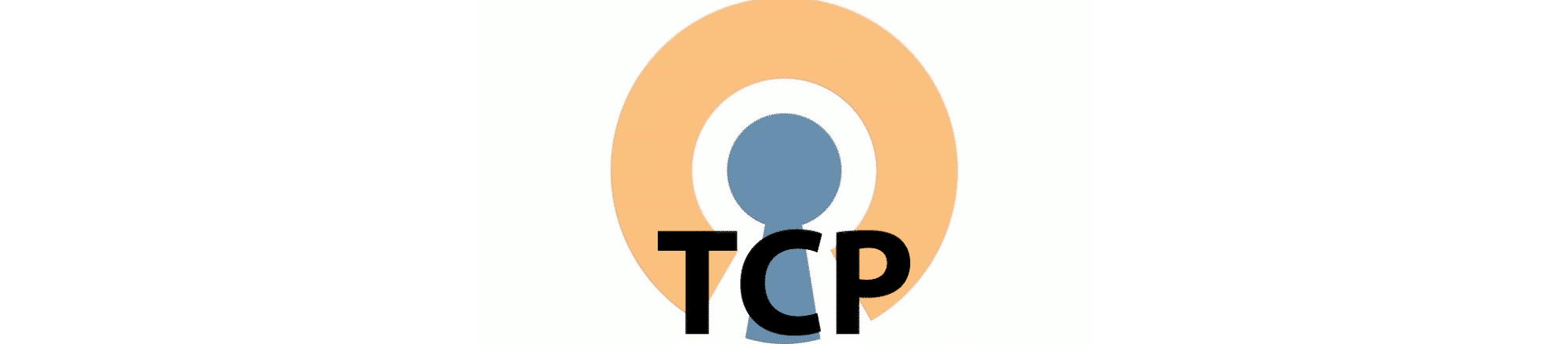 Why should I use TCP with OpenVPN