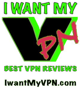 I Want My VPN