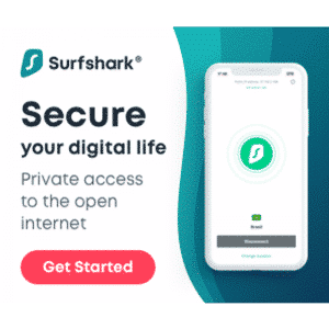 Buy Surfshark VPN