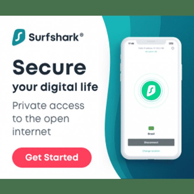 Buy Surfshark VPN