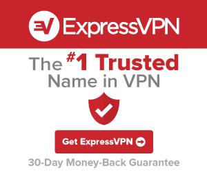 Choose the Top VPN service.