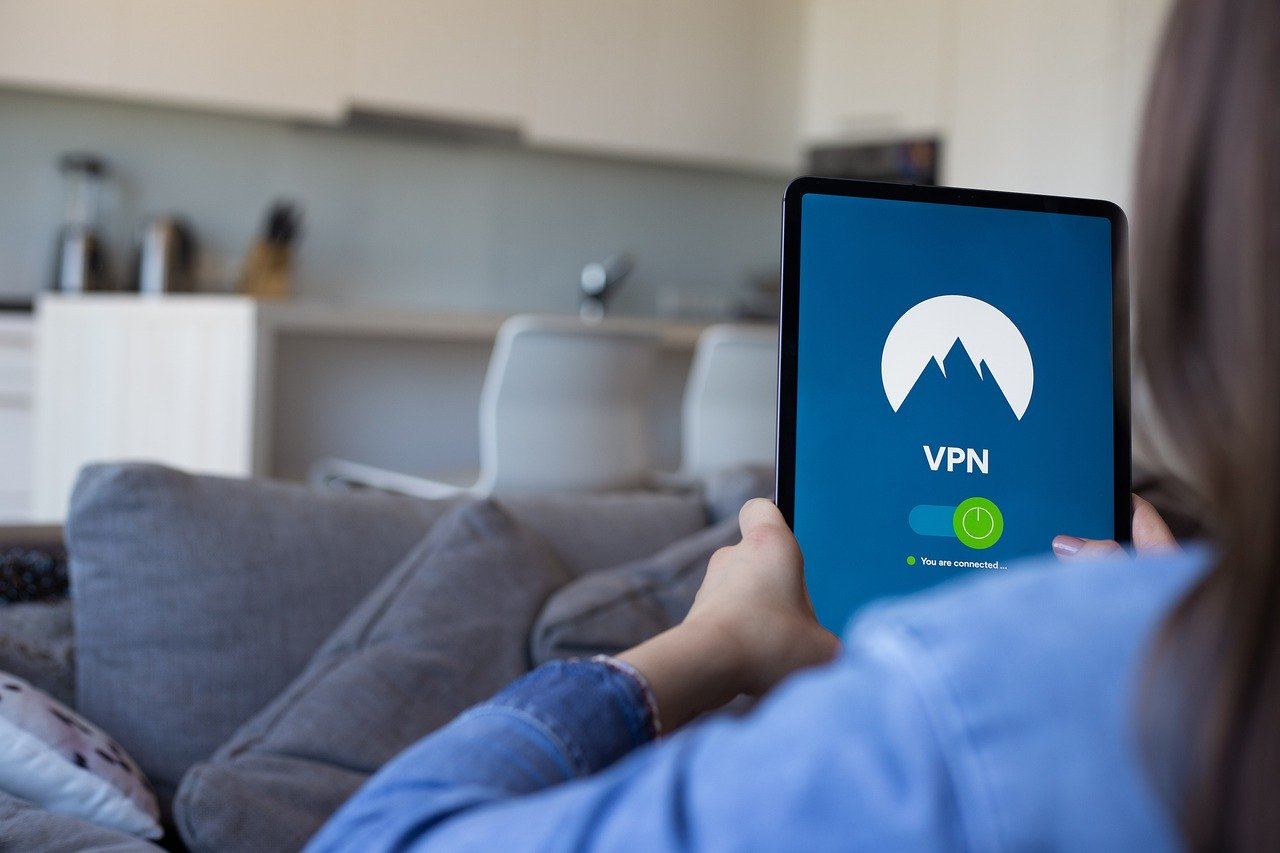 Rush Limbaugh VPN Ad: Read This First