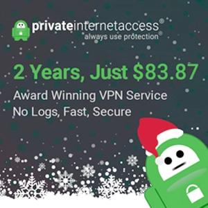 Don't Trust Private Internet Access.
