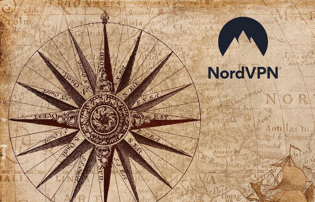 Travel with NordVPN