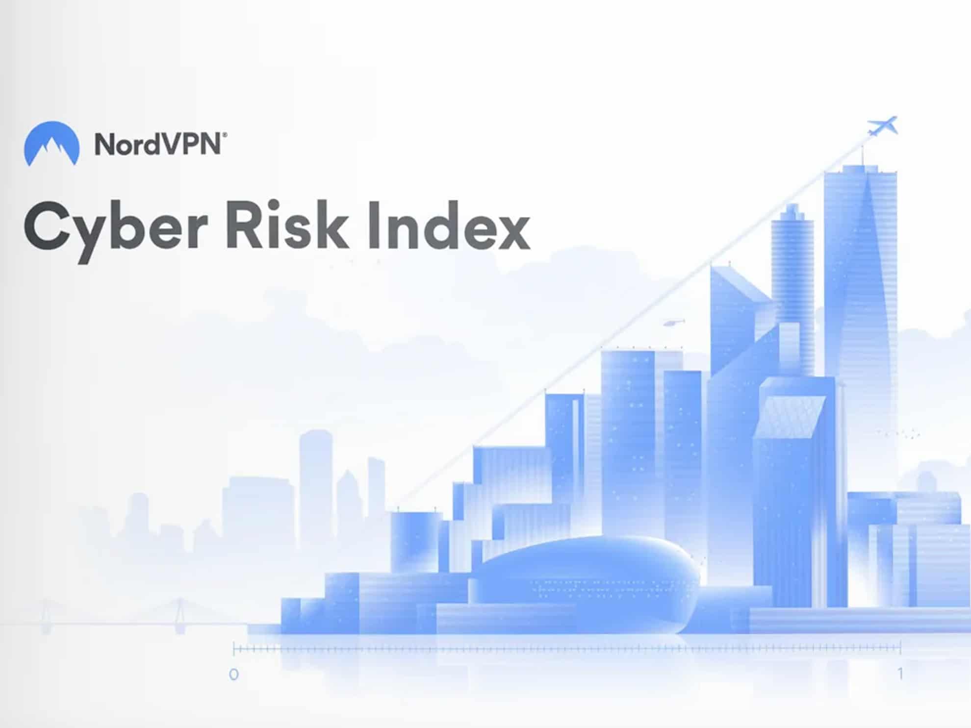 Cyber Risk NordVPN