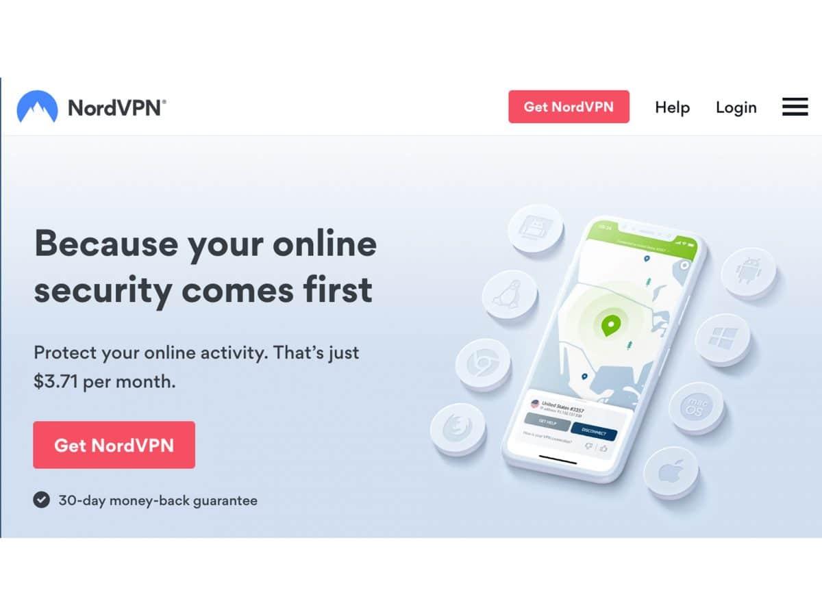 NordVPN for Mac IKEv2 vs OVPN