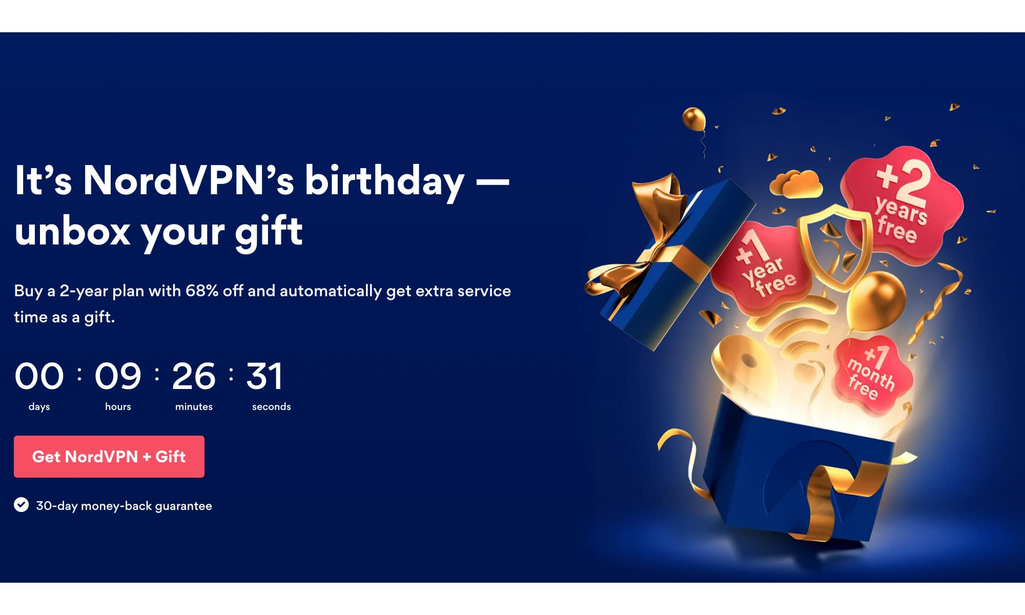 How often does NordVPN have sales?