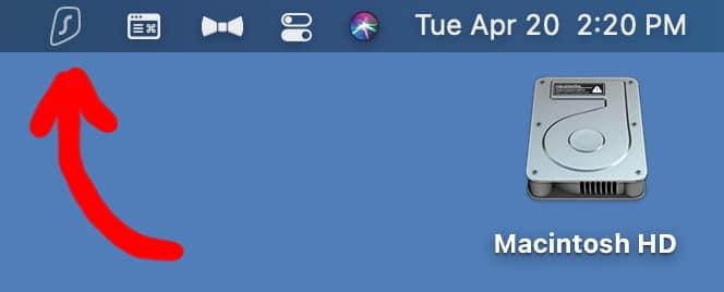 How do I set up Surfshark MacOS?