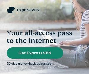 Unblock Netflix with ExpressVPN.
